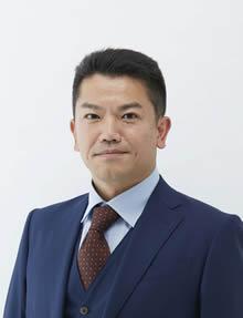 代表取締役河野栄一